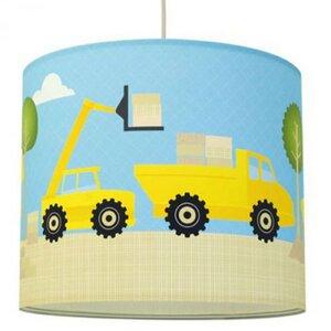 Lampenschirm Under Construction - Anna Lampe
