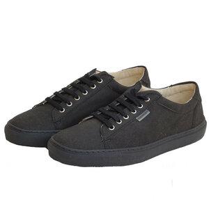 Nabo II Sneaker (schwarz) - Fairticken