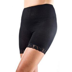 Shortleg Merinowolle-Seide Pants für Damen - Tam-Silk