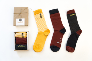 VRESH SOCKS BOX - Vresh