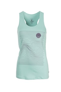 Organic Cotton Tank-Top - DEEL - Women - triple2
