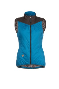 DUUNSOOL Vest Women - triple2