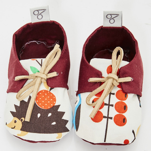 "Baby-Schuhe ""Forest Tales"" - bobbé"