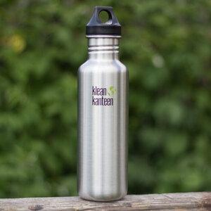 Klean Kanteen Classic mit Loop Cap 800ml (Neue Farben) - Klean Kanteen