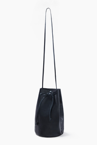 Bucket Bag EBBA von ElektroPulli - Schwarz - ELEKTROPULLI