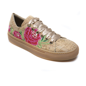 NAE Rose Cork - Vegane Damen Sneaker - Nae Vegan Shoes