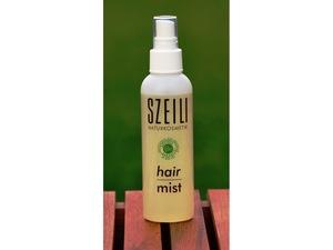 Hair Mist natürliches Haarspray von SZEILI Naturkosmetik - SZEILI Naturkosmetik