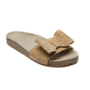 NAE Monik Cork - Vegane Damen Sandalen - Nae Vegan Shoes