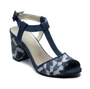 NAE Kamila - Vegane Damen Sandalen - Nae Vegan Shoes