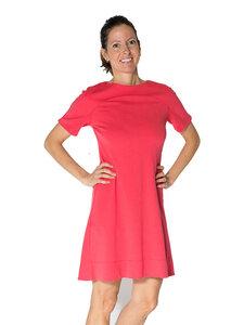 """Damen Kleid aus Buchenholz Faser """"Bella"""" - CORA happywear"""