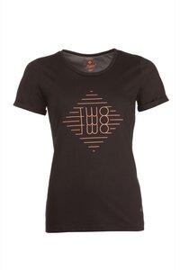 LAAG T-Shirt Women - The Stripe - triple2