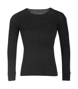 Merinowolle-Seide Unterhemd für Herren - Tam-Silk