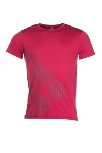 Merino T-Shirt STOD Men - triple2