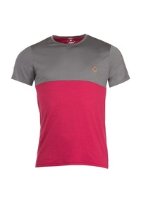 Merino Shirt TUUR Men - triple2