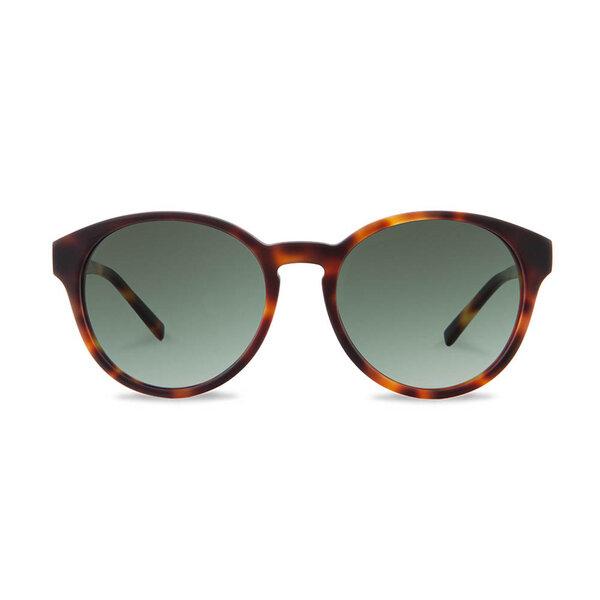 Kerbholz Leopold Sonnenbrille aus Holz havanna qIsaB3k