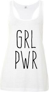 GRL PWR Tank - WarglBlarg!