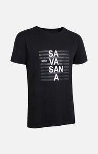 OGNX T-SHIRT SAVASANA - OGNX