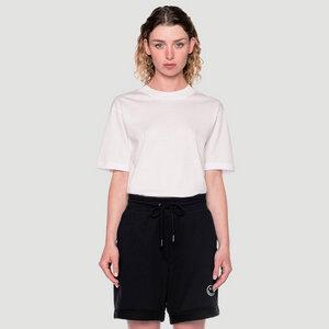 'Smiley' Shorts Black - Rotholz