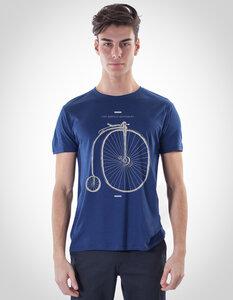 Daniel T-Shirt / 0072 Bambus & Bio-Baumwolle / EM - Re-Bello