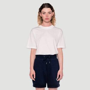 'Smiley' Shorts Blue - Rotholz