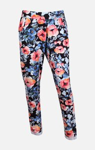 OGNX LOUNGE PANTS FLOWER - OGNX