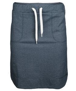 Jeans Skirt indigo - Alma & Lovis