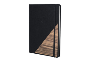 Notizbuch Apis Notebook - BeWooden