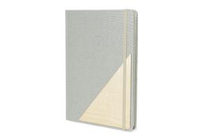 Notizbuch Lux Notebook - BeWooden