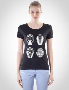 Denise T-Shirt / 0002 Bambus & Bio-Baumwolle / IMP - Re-Bello