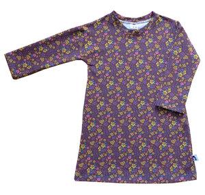 Kinder Nachthemd Ella violett - betus