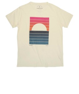 Sunrise T-Shirt - thinking mu