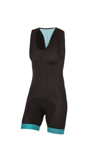 SNELL Bib Tight Women - triple2