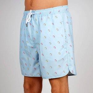 Swim Shorts Ice Cream - DEDICATED