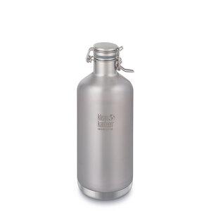 Klean Kanteen isolierter Growler Trinkflasche - 1900ml - Klean Kanteen