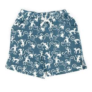 Shorts Crazy Monkeys - Liv+Lou