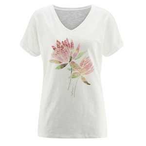Damen T-Shirt - Living Crafts