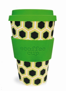 ecoffee cup Bambusbecher To Go Entropy - ecoffee