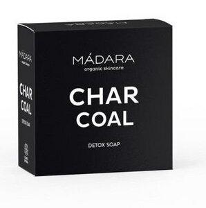 Charcoal Detox Seife - MADARA