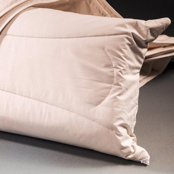 4betterdays alpaka kissen mit 100 naturfaserf llung 80x40 cm avocadostore. Black Bedroom Furniture Sets. Home Design Ideas