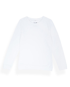 Sweater Classic white - Degree Clothing