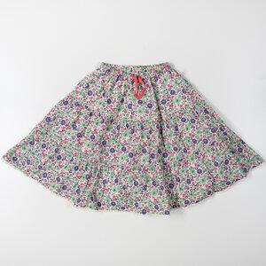 Twirly Whirly Skirt Ditsy - Frugi