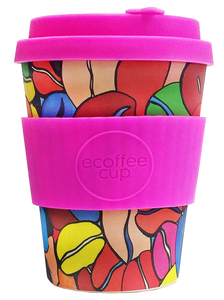 ecoffee Cup Bambus 340ml - ecoffee