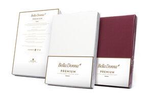 Bella Donna Premium Spannbettlaken: Eleganz und beste Passform tolle Farben und Größen wählbar - formesse