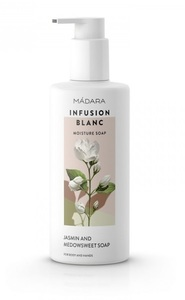 Infusion Blanc Moisture Soap - MADARA