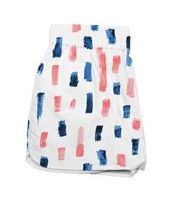 DEDICATED Shorts Sandvika Water Stripes - DEDICATED