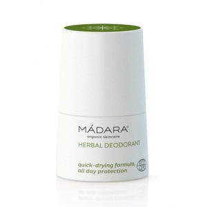 Kräuter-Deodorant - MADARA
