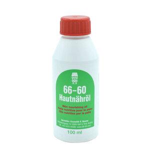 Hautnähröl die sanfte Pflegeemulsion mit Vitamin E - echte Handarbeit - 4betterdays