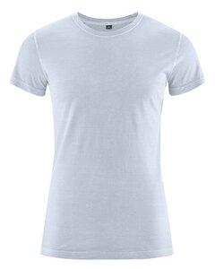 HempAge Herren T-Shirt Brisko Hanf/Bio-Baumwolle - HempAge