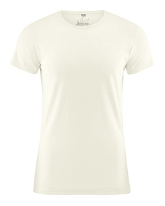 HempAge Herren T-Shirt Otto Hanf/Bio-Baumwolle - HempAge