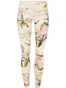 Fancy Legging - Love Birds - Mandala